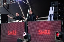 Galantis At UMF